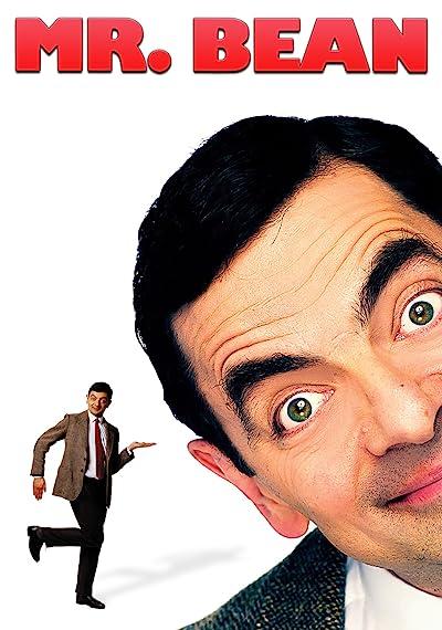 Mr. Bean Season 3 COMPLETE DVDRip