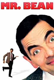View Mr. Bean - Season 1 (1990) TV Series poster on Ganool