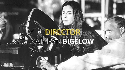 Kathryn Bigelow | Director Supercut