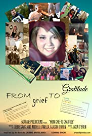 From Grief to Gratitude Poster