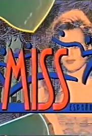 Gala Miss España 1997 Poster