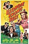 Blondie Knows Best (1946)