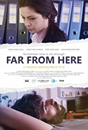 Far from Here Poster