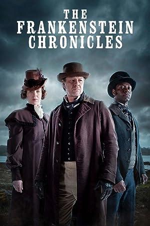 The Frankenstein Chronicles (2015–)