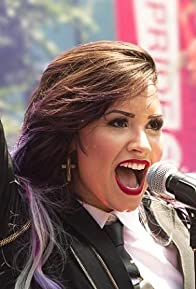 Primary photo for Demi Lovato Feat. Cher Lloyd: Really Don't Care