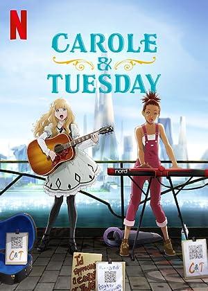Where to stream Carole & Tuesday