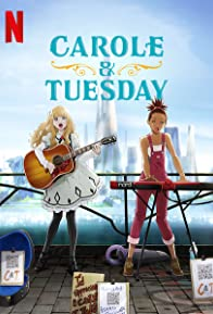 Primary photo for Carole & Tuesday