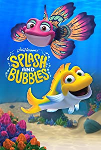 Downloadable mp4 movies Splash and Bubbles [HDR]
