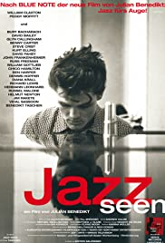Jazz Seen: The Life and Times of William Claxton Poster