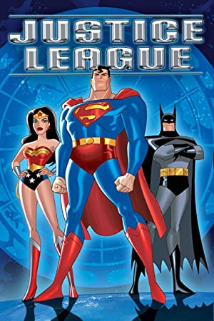 Justice League : Season 1-5 COMPLETE BluRay 720p | GDRive | 1DRive | MEGA | Single Episodes