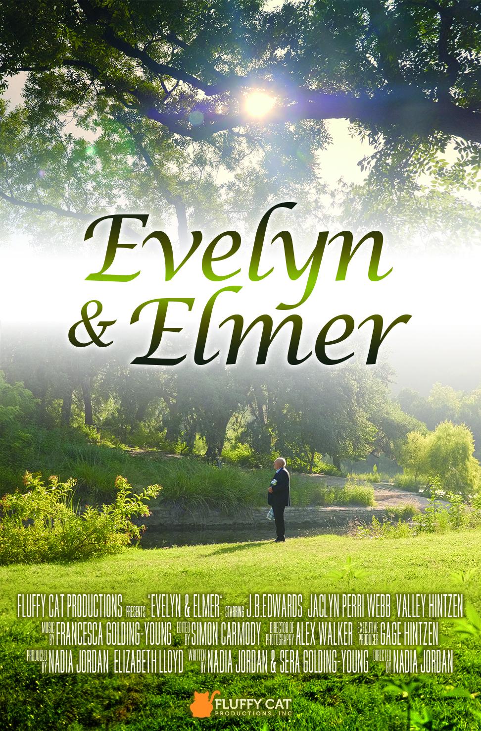 Evelyn & Elmer 2018