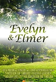 Evelyn & Elmer Poster