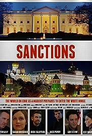 Sanctions Poster