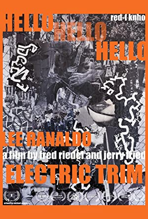 Hello Hello Hello: Lee Ranaldo, Electric Trim