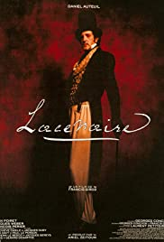 Lacenaire (1990) Poster - Movie Forum, Cast, Reviews