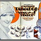 Antonio Moreno and Constance Talmadge in Venus of Venice (1927)