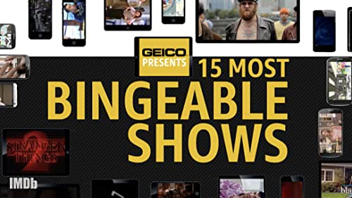 15 Most Bingeable TV Shows