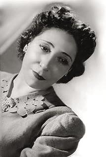 Amalia Bernabé Picture