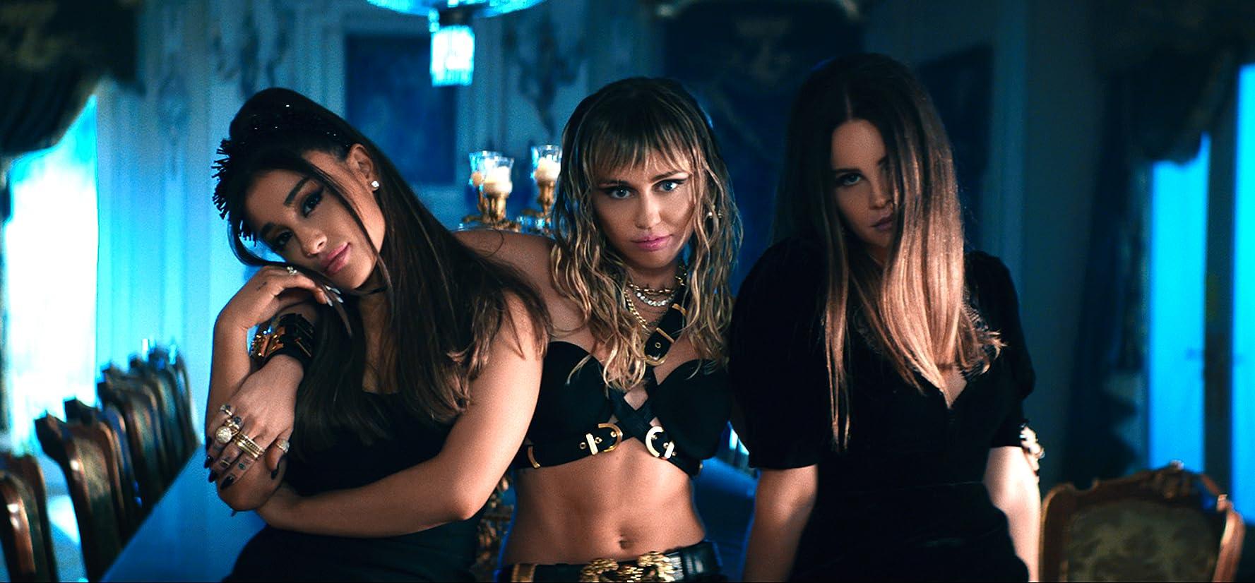 Charlie's Angels Musikvideo