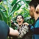 Anjorka Strechel, Philipp Quest, and Kai-Peter Malina in Mein Freund aus Faro (2008)
