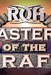 Primary photo for ROH: Masters of the Craft