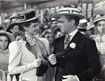 the strawberry blonde 1941
