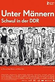 Unter Männern - Schwul in der DDR Poster