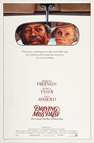Driving Miss Daisy Poster Image