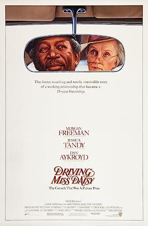 Movie Driving Miss Daisy (1989)