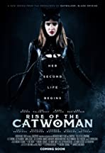 Rise of the Catwoman