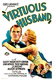 Virtuous Husband Poster