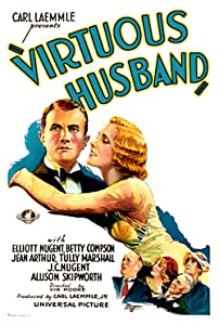 Old movie mp4 free download The Virtuous Husband USA [Mkv]