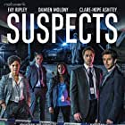 James Murray, Perry Fitzpatrick, Lenora Crichlow, Clare-Hope Ashitey, and Damien Molony in Suspects (2014)