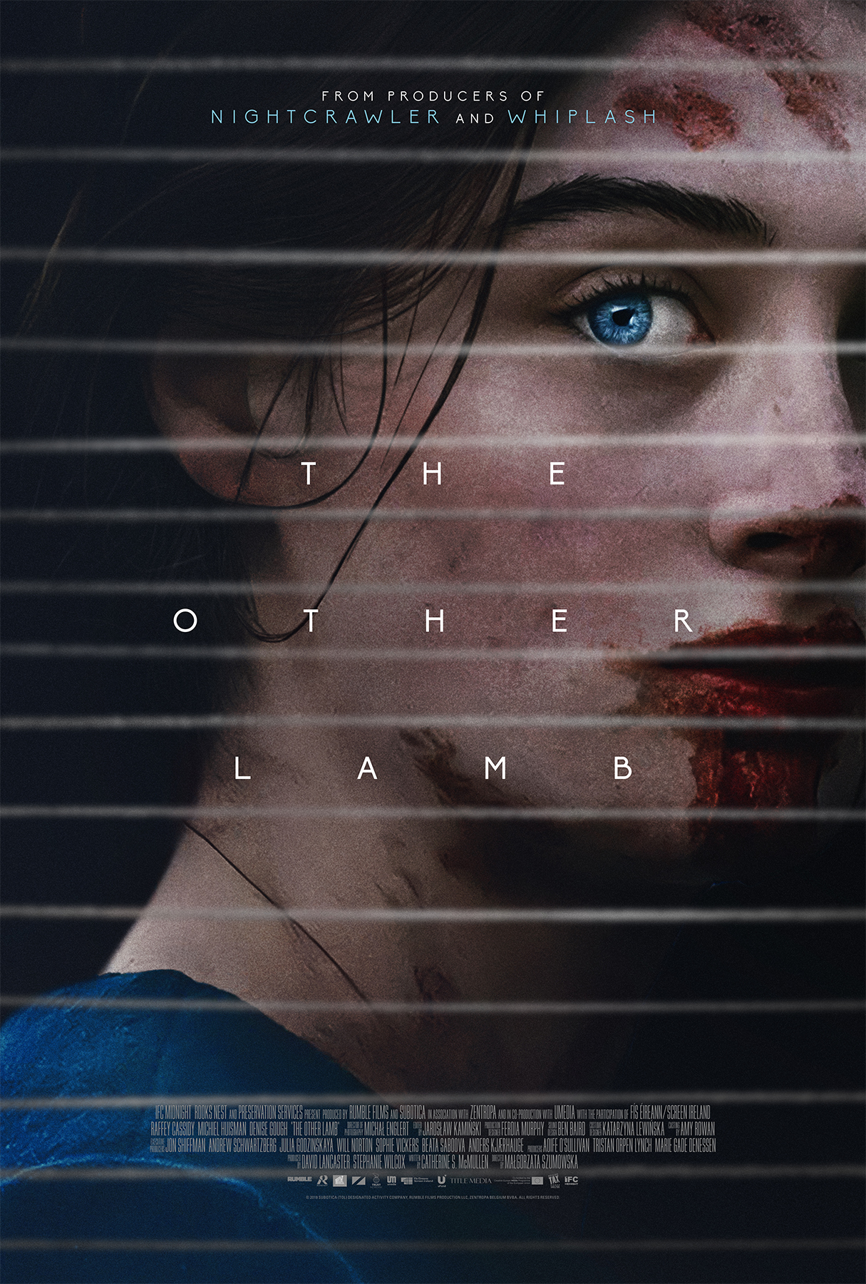 The Other Lamb izle