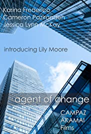 Agent of Change Poster