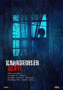 Downloads movie trailers Karadedeler Olayi [480i]