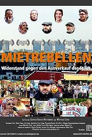 Mietrebellen - Widerstand gegen den Ausverkauf der Stadt (2014)