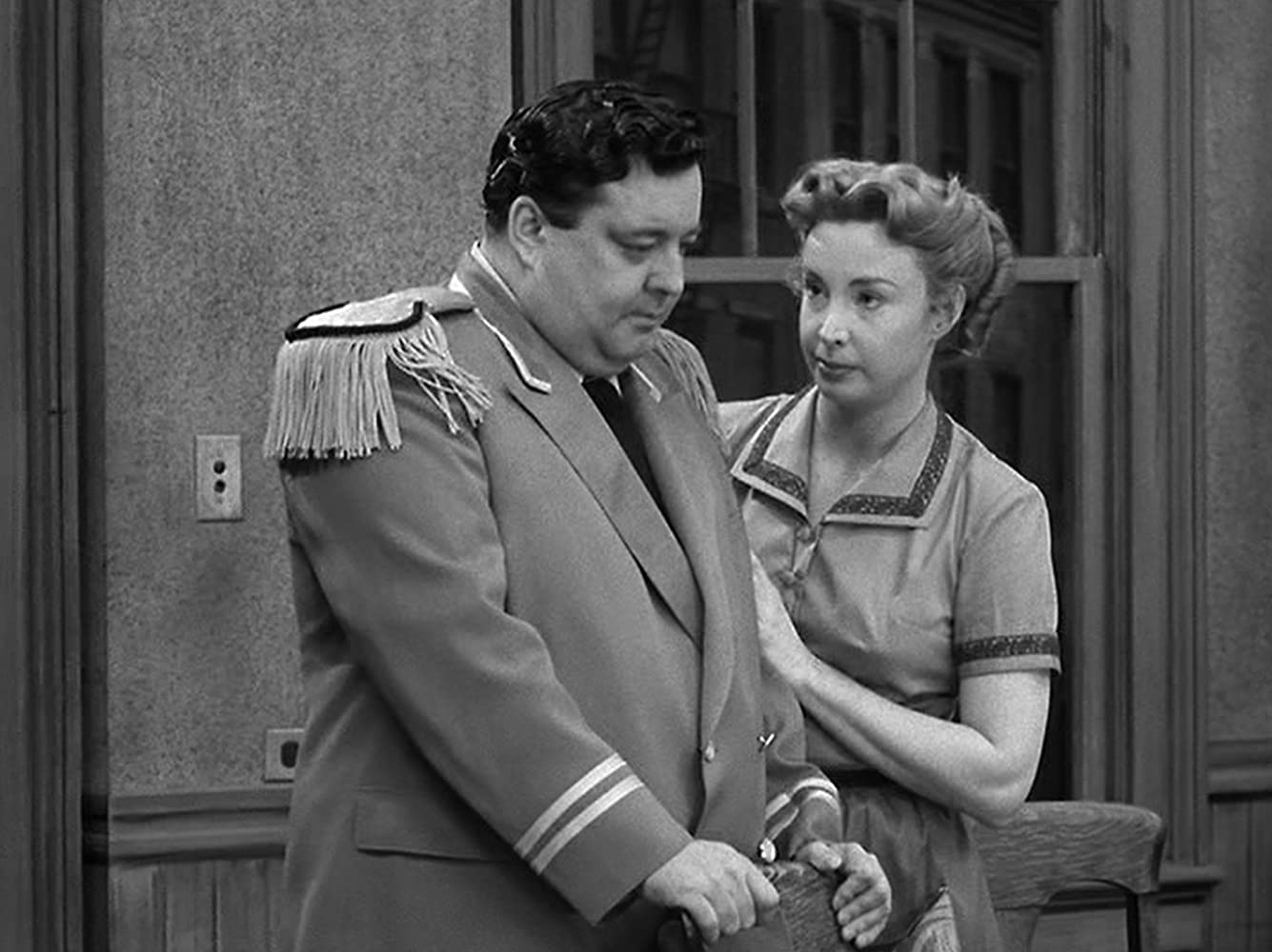 The Honeymooners (1955)