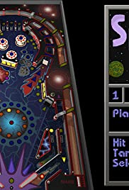 3D Pinball for Windows: Space Cadet Poster