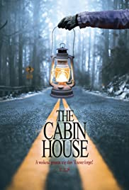 The Cabin House Poster