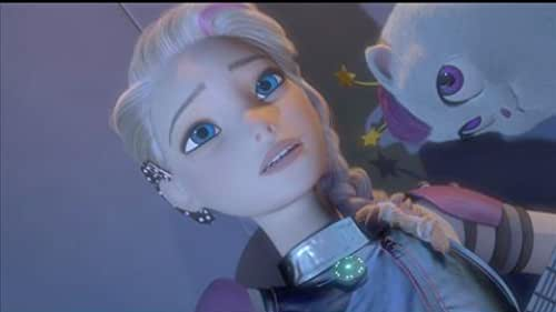 Trailer for Barbie: Star Light Adventure