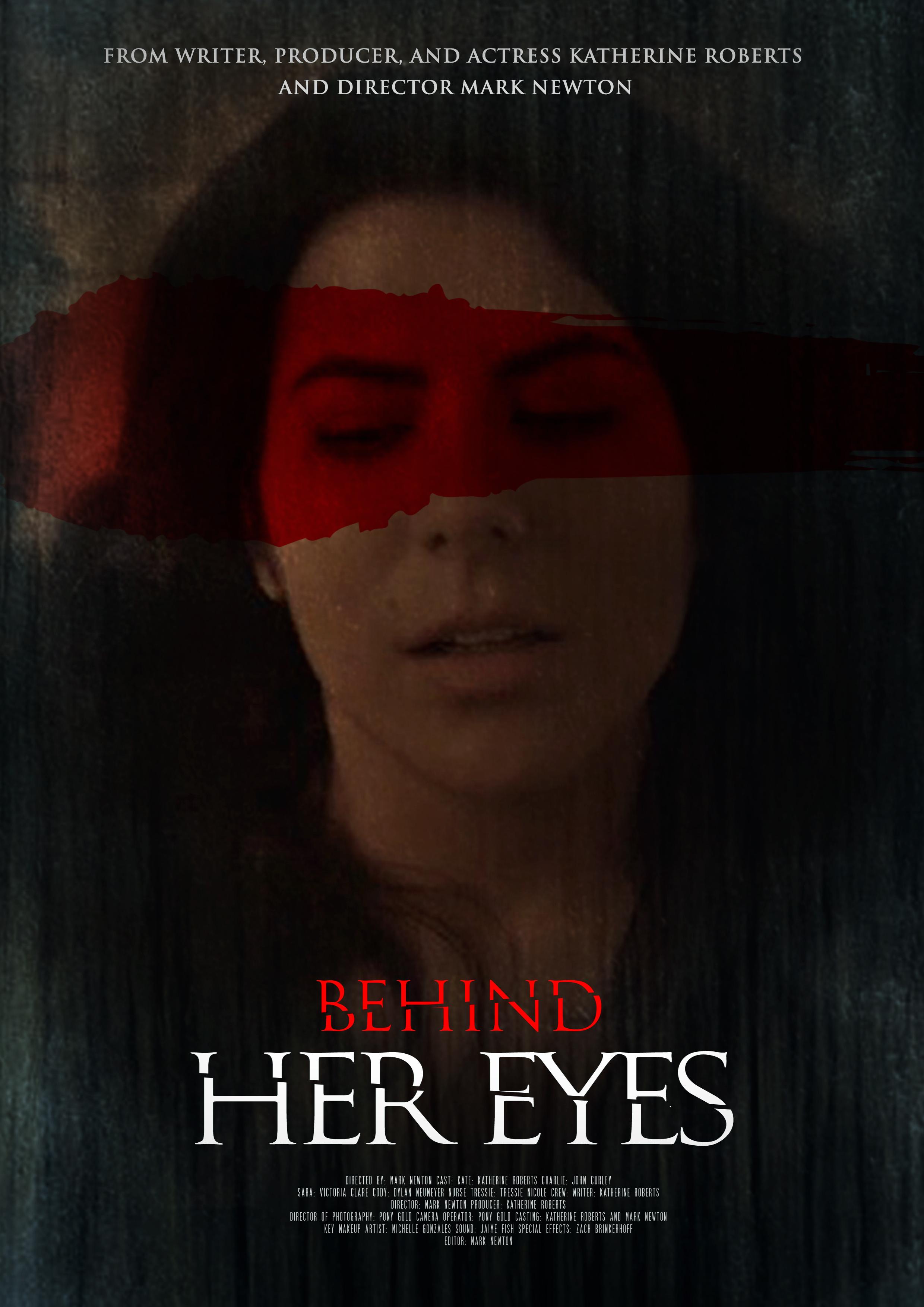 Behind Her Eyes (2018) - IMDb