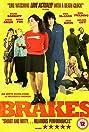 Brakes (2016) Poster