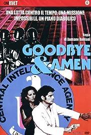 Goodbye & Amen(1977) Poster - Movie Forum, Cast, Reviews