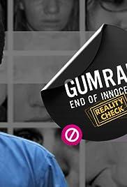 Gumrah End of Innocence Poster