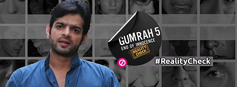 3gp full movie downloads Gumrah End of Innocence India [Mpeg]