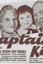 The Captain's Kid