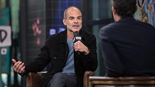 "BUILD: Michael Kelly on his Character's Direction on ""House Of Cards"""