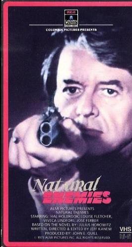 Hal Holbrook in Natural Enemies (1979)