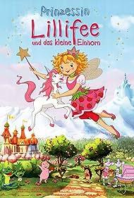 Prinzessin Lillifee und das kleine Einhorn (2011)